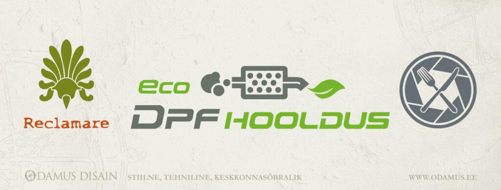 Odamus Disain: Logode ja firmasümboolika kujundamine